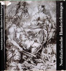 Fenyő Iván - Norditalienische Handzeichnungen [antikvár]