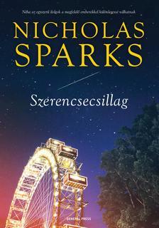 Nicholas Sparks - Szerencsecsillag