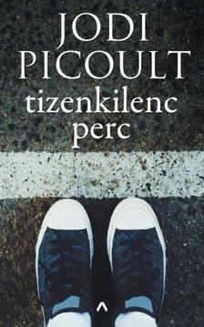 Jodi Picoult - Tizenkilenc perc [eKönyv: epub, mobi]