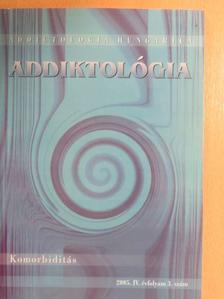 Demetrovics Zsolt - Addiktológia 2005/3. [antikvár]