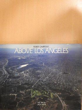 Jack Smith - Above Los Angeles [antikvár]