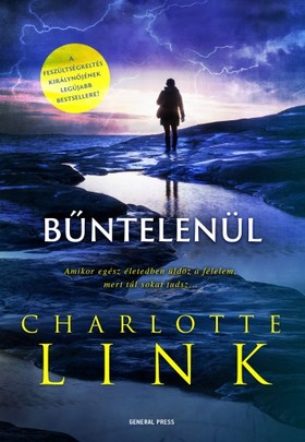 Charlotte Link - Bűntelenül [eKönyv: epub, mobi]