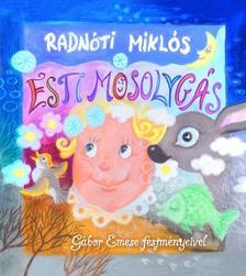 Radnóti Miklós - Esti mosolygás