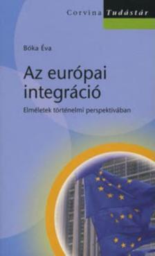 Erich Kästner - AZ EURÓPAI INTEGRÁCIÓ