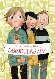 Kerstin Lundberg Hahn - MANDULASZÍV
