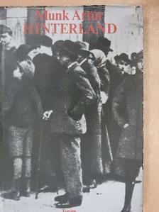 Bori Imre - Hinterland [antikvár]