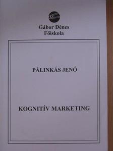 Pálinkás Jenő - Kognitív marketing [antikvár]