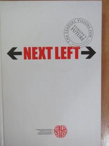 Joseph Muscat - Next Left [antikvár]