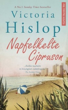 Victoria Hislop - Napfelkelte Cipruson [eKönyv: epub, mobi]