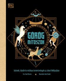 Jean Menzies - Görög mítoszok