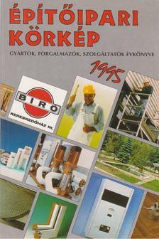 Simon István - Építőipari Körkép 1995. [antikvár]