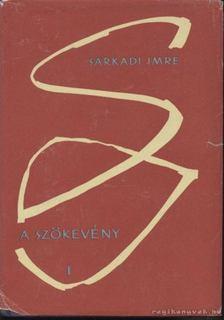 Sarkadi Imre - A szökevény I-II. [antikvár]