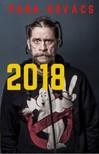 Para-Kovács Imre - 2018 [eKönyv: epub, mobi]