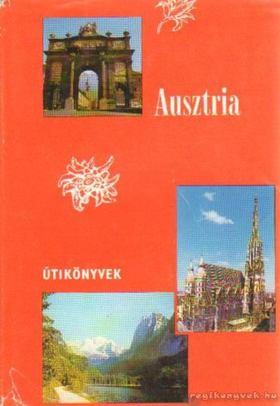 Szombathy Viktor, Pethő Tibor - Ausztria [antikvár]