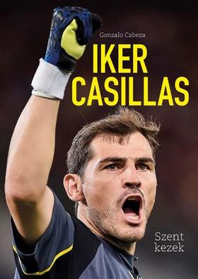 Gonzalo Cabeza - Iker Casillas - Szent kezek