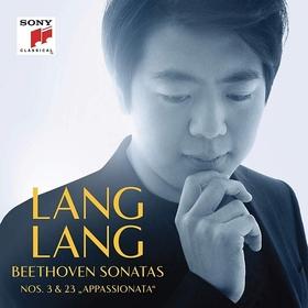 BEETHOVEN - BEETHOVEN SONATAS CD LANG LANG