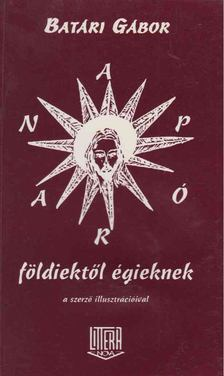 Batári Gábor - Napóra [antikvár]