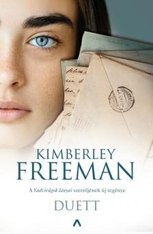 Kimberley Freeman - Duett [eKönyv: epub, mobi]