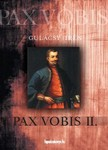GULÁCSY IRÉN - Pax vobis II. [eKönyv: epub, mobi]