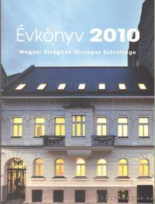 MÚOSZ Évkönyv 2010 [antikvár]