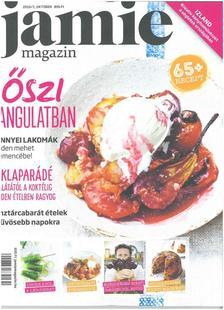 Jamie Oliver - Jamie magazin 15. 2016/7 Október