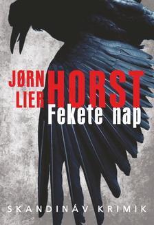 Jorn Lier Horst - Fekete nap