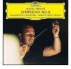 """GUSTAV MAHLER - 8. SZIMFÓNIA (""""Ezrek szimfóniája"""") - CD"""