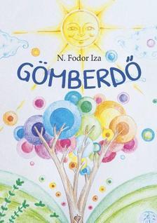 N. Fodor Iza - Gömberdő