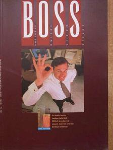 Both Imre - B.O.S.S. 1999. október [antikvár]