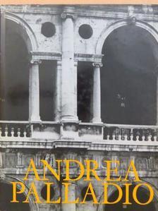 Hajnóczi Gábor - Andrea Palladio [antikvár]