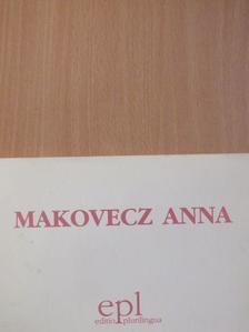 Keserű Katalin - Makovecz Anna [antikvár]