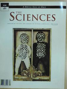 Alan H. Goodman - The Sciences March/April 1997 [antikvár]