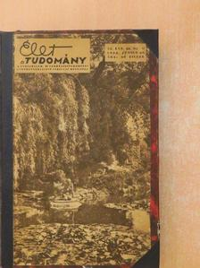 Bánlaki Sándor - Élet és Tudomány 1956. (nem teljes évfolyam) [antikvár]
