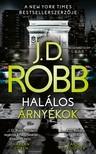 J. D. Robb - Halálos árnyékok [eKönyv: epub, mobi]
