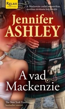 Jennifer Ashley - A vad Mackenzie [eKönyv: epub, mobi]