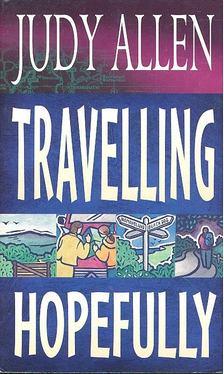 Judy Allen - Travelling Hopefully [antikvár]