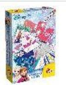 52936 - Jégvarázs Greeting Cards set