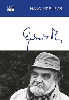 Gyurkovics Györgyi - Gyurkovics Tibor-album