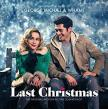 GEORGE MICHAEL & WHAM! - LAST CHRISTMAS CD SOUNDTRACK - FILMZENE