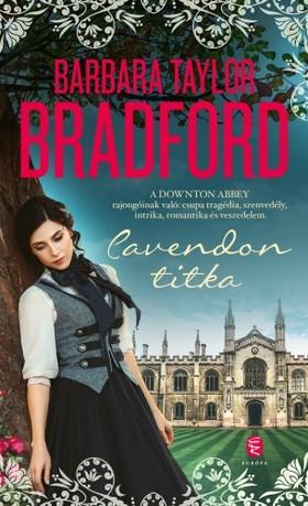 Barbara Taylor BRADFORD - Cavendon titka [eKönyv: epub, mobi]