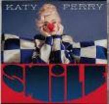 KATY PERRY - SMILE - CD