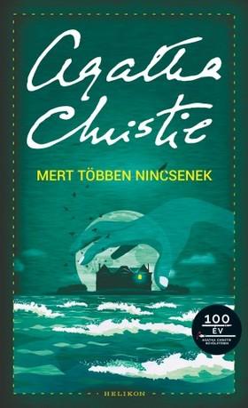 Agatha Christie - Mert többen nincsenek [eKönyv: epub, mobi]