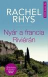 Rachel Rhys - Nyár a francia riviérán [eKönyv: epub, mobi]