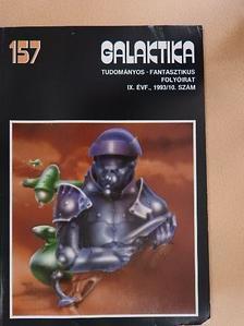 Orson Scott Card - Galaktika 157. [antikvár]