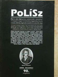 Antal János - PoLíSz 2005. december [antikvár]