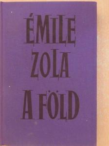 Émile Zola - A föld [antikvár]