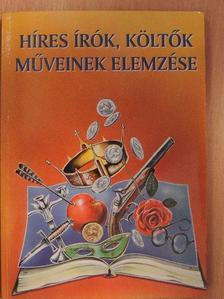 Alexandr Puskin - Híres írók, költők műveinek elemzése [antikvár]