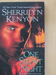 Sherrilyn Kenyon - One silent night [antikvár]