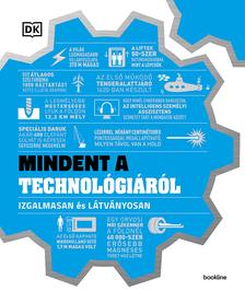 Mindent a technológiáról - Izgalmasan és látványosan