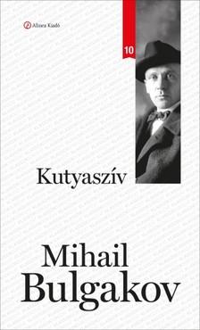 Bulgakov Mihail - Kutyaszív [eKönyv: epub, mobi]